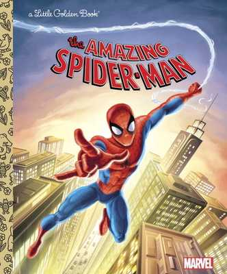 The Amazing Spider-Man (Marvel: Spider-Man) - Berrios, Frank