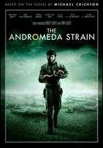 The Andromeda Strain - Mikael Salomon
