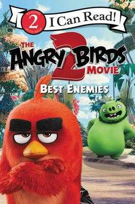 The Angry Birds Movie 2: Best Enemies - Palacios, Tomas
