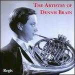 The Artistry of Dennis Brain
