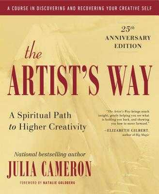 The Artist's Way - Cameron, Julia