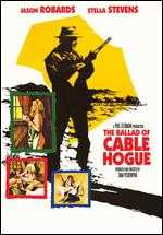 The Ballad of Cable Hogue - Sam Peckinpah
