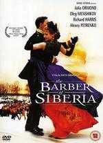 The Barber of Siberia - Nikita Mikhalkov