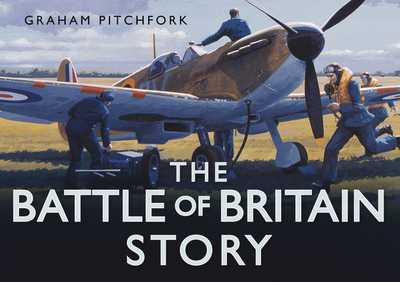 The Battle of Britain Story - Pitchfork, Graham