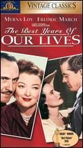 The Best Years of Our Lives - William Wyler