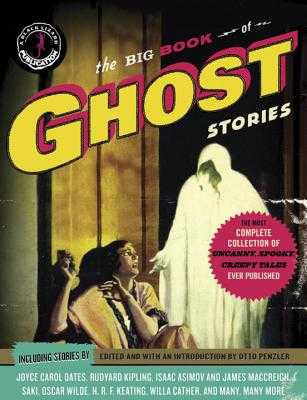 The Big Book of Ghost Stories - Penzler, Otto