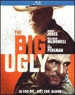 The Big Ugly [Includes Digital Copy] [Blu-ray]