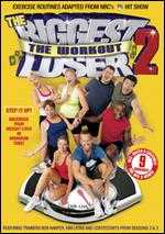 The Biggest Loser Workout, Vol. 2 -