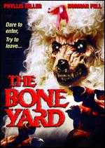 The Bone Yard - James Cummins