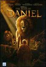 The Book of Daniel - Anna Zielinski
