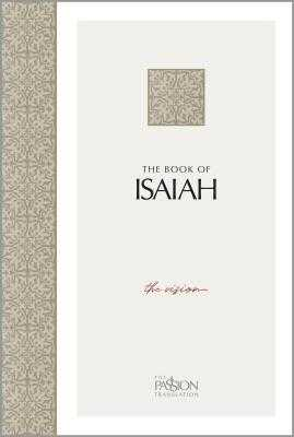 The Book of Isaiah: The Vision - Simmons, Brian