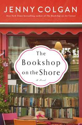 The Bookshop on the Shore - Colgan, Jenny
