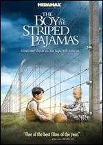 The Boy in the Striped Pajamas - Mark Herman