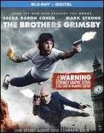 The Brothers Grimsby [Blu-ray] - Louis Leterrier