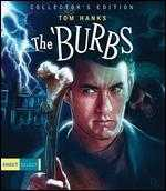 The 'Burbs [Blu-ray] - Joe Dante