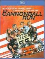 The Cannonball Run [Blu-ray]