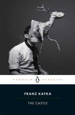The Castle - Kafka, Franz, and Parry, Idris (Introduction by)