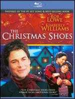 The Christmas Shoes [Blu-ray] - Andy Wolk