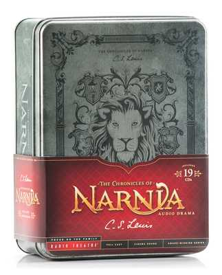 The Chronicles Of Narnia Collector's Edition - Lewis, C.S.