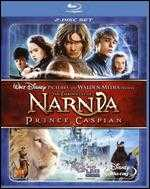 The Chronicles of Narnia: Prince Caspian [2 Discs] [Blu-ray] - Andrew Adamson; David Strangmuller