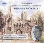 The Complete Morning and Evening Canticles of Herbert Howells, Vol. 5