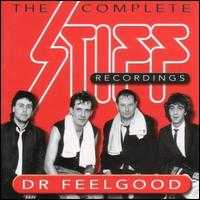 The Complete Stiff Recordings - Dr. Feelgood