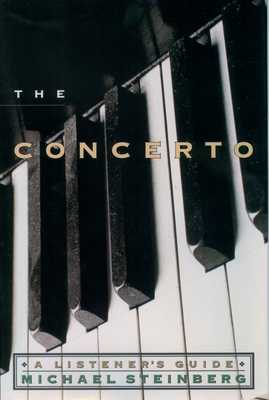 The Concerto - Steinberg, Michael