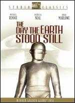 The Day the Earth Stood Still - Robert Wise