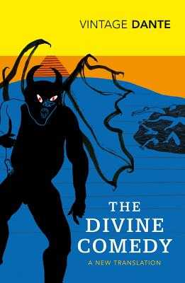 The Divine Comedy - Alighieri, Dante, and Ellis, Steve (Translated by)