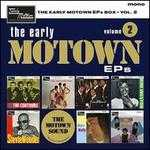 The Early Motown EPs, Vol. 2