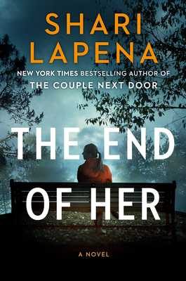 The End of Her - Lapena, Shari