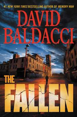 The Fallen - Baldacci, David