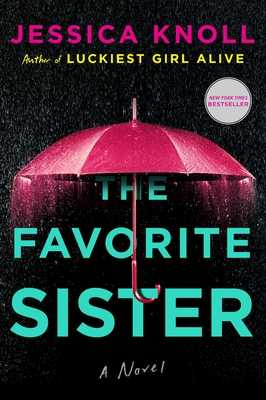 The Favorite Sister - Knoll, Jessica