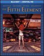 The Fifth Element [UltraViolet] [Includes Digital Copy] [Blu-ray] - Luc Besson