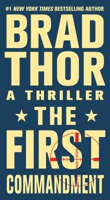The First Commandment - Thor, Brad