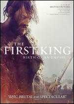 The First King: Birth of an Empire - Matteo Rovere