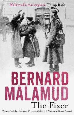 The Fixer - Malamud, Bernard