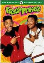 The Fresh Prince of Bel-Air: Season 04
