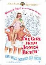 The Girl From Jones Beach - Peter Godfrey