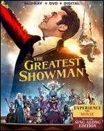 The Greatest Showman [Includes Digital Copy] [Blu-ray/DVD] - Michael Gracey