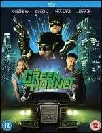 The Green Hornet [Blu-ray] - Michel Gondry