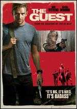 The Guest - Adam Wingard
