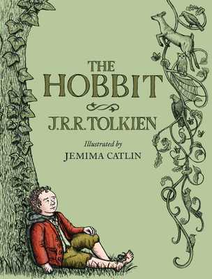 The Hobbit: Illustrated Edition - Tolkien, J R R