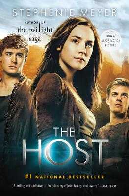 The Host - Meyer, Stephenie