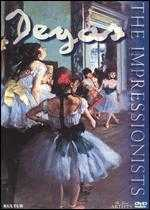 The Impressionists: Degas -