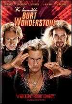 The Incredible Burt Wonderstone [Includes Digital Copy] - Don Scardino