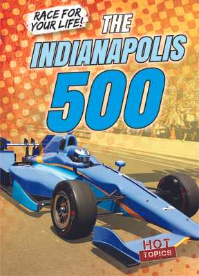 The Indianapolis 500 - Mikoley, Kate