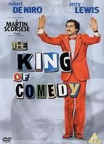 The King of Comedy - Martin Scorsese