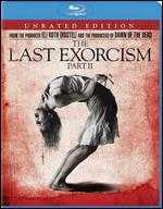 The Last Exorcism Part II [Unrated] [Includes Digital Copy] [Blu-ray] - Ed Gass-Donnelly