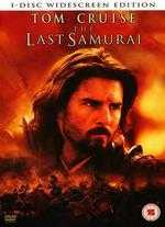 The Last Samurai - Edward Zwick